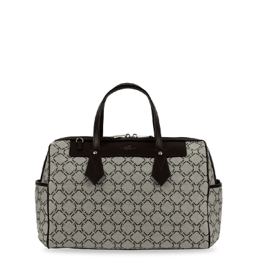 DUFFLE_M_JACQUARD_CHOCOLATE_OSCURO_MARIO_HERNANDEZ_7701749950641_1-frontal