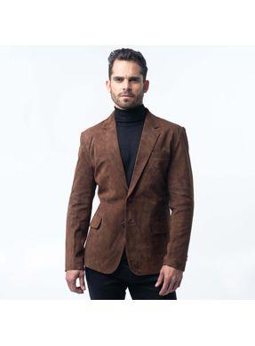 chaqueta-blazer-moises-canela-marruecos