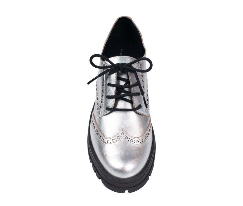 Cuero en Mujer Zapatos Botas – Mario Hernandez