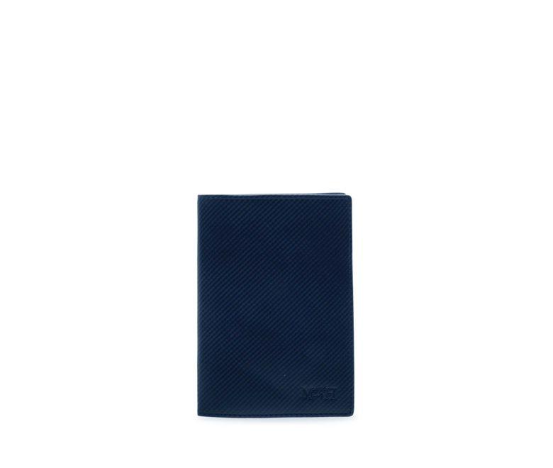 viaje-porta-pasaporte-azul-nogal