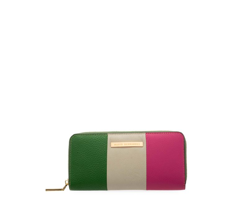billetera-marcia-verde-multicolor-sarah